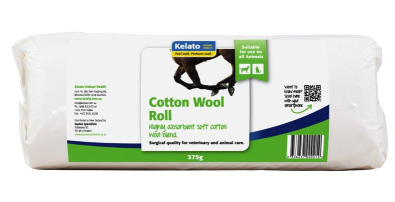 Kelato Cotton Wool