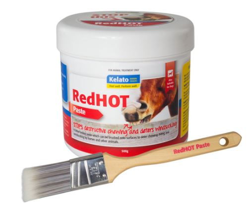 Kelato Red Hot Paste
