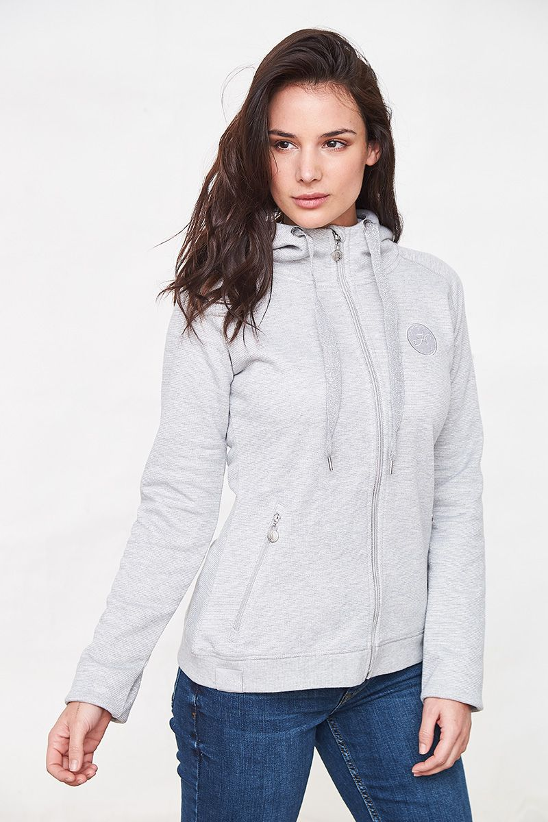 Harcour Womens Lucie Hoodie