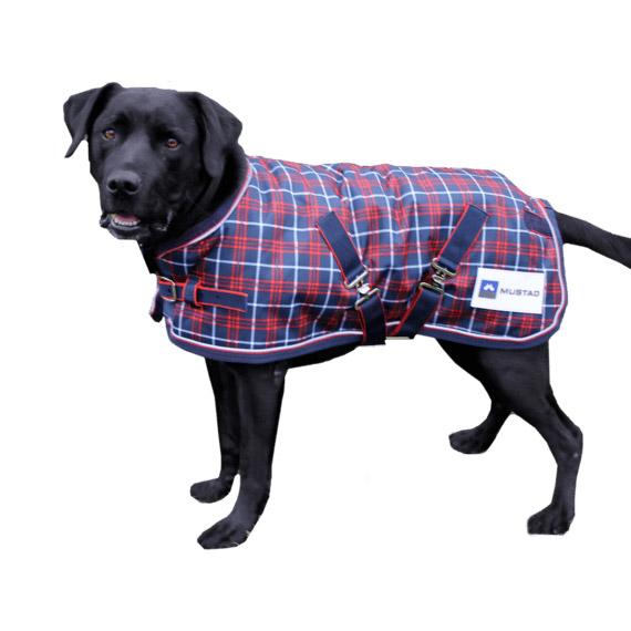 Mustad K2 Dog Rug