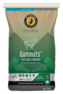 Mitavite Gumnuts