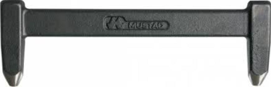 Mustad Under Cutter Gouge