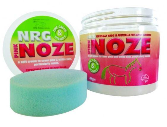 NRG Pink Noze