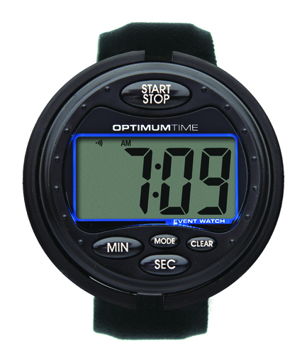 Ultimate Eventing Stop Watch