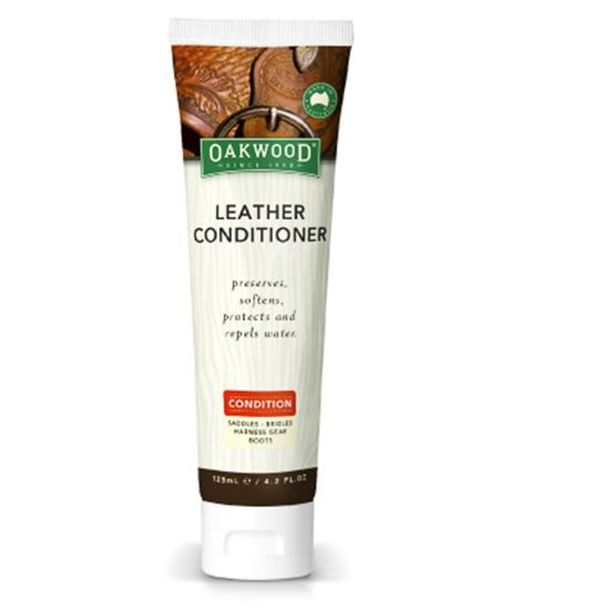 Oakwood Leather Conditioner Tube