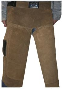 Odwyer Apron Leather