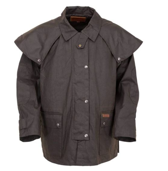 Outback Bush Ranger Jacket