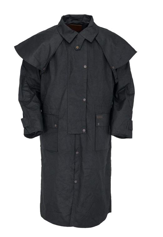 Outback Low Rider Coat