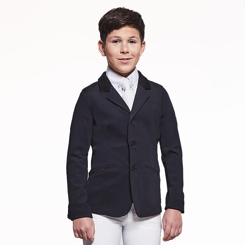 Harcour Boys Pegase Comp Jacket