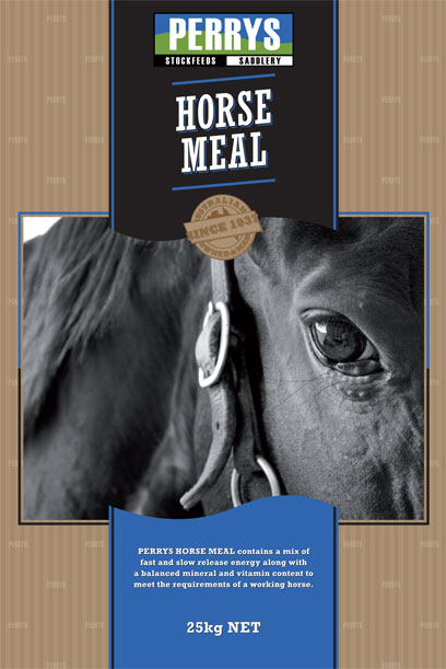 Perrys Horse Meal