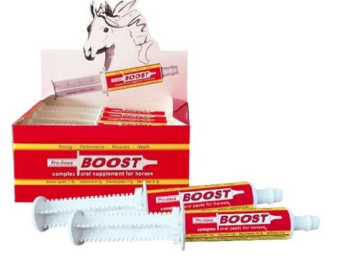 Pro-Dosa Boost Paste 80ml
