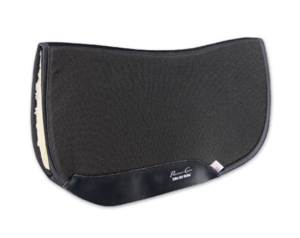Professionals Choice SMX Air-Ride Barrel Race Saddlepad