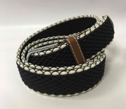 QJ Riding Wear Elasticated Belt