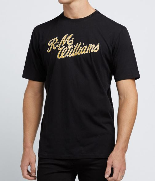 RMW Script T-Shirt
