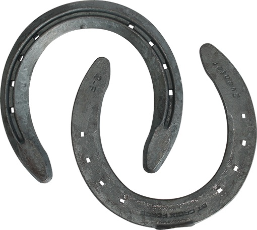St Croix Eventer Steel Toe Clip Front