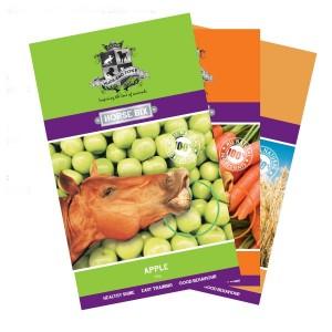 Horse Bix- Carrot Flavour