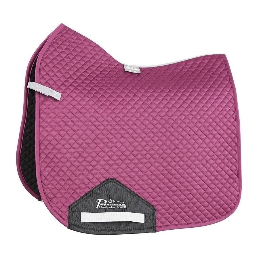 Shires Performance Dressage Saddle Pad
