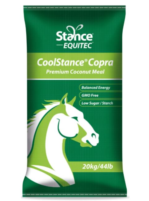 Stance Copra Meal