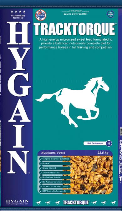 Hygain Tracktorque