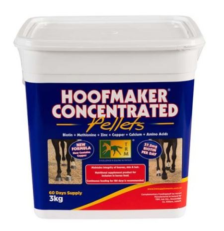 TRM Hoofmaker Pellets