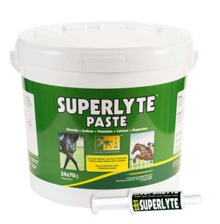 TRM Superlyte Paste- 24 Pack