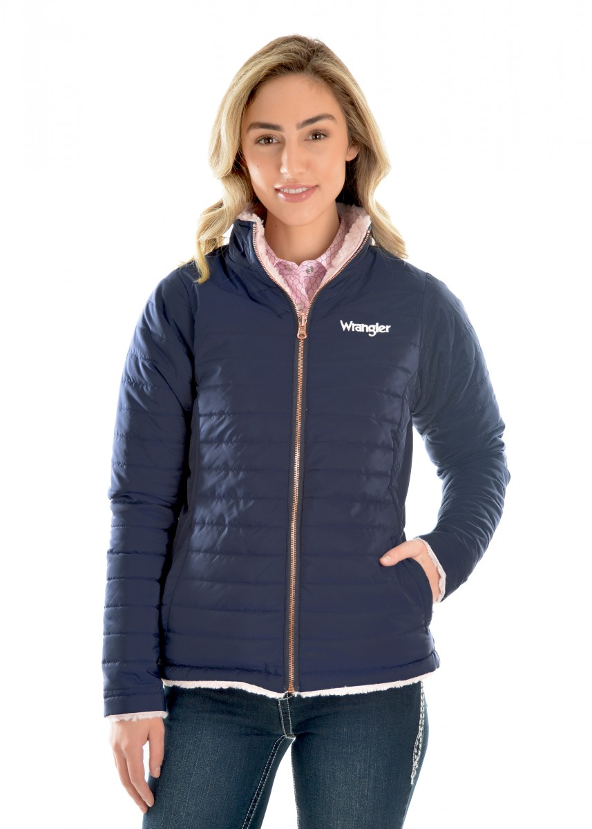 Thomas Cook Amy Reversible Jacket