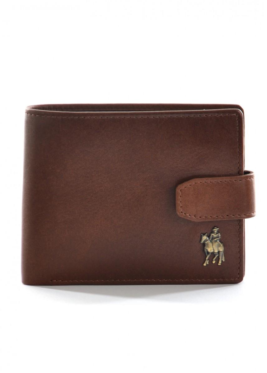 Thomas Cook Cootamundra Bi-Fold Wallet