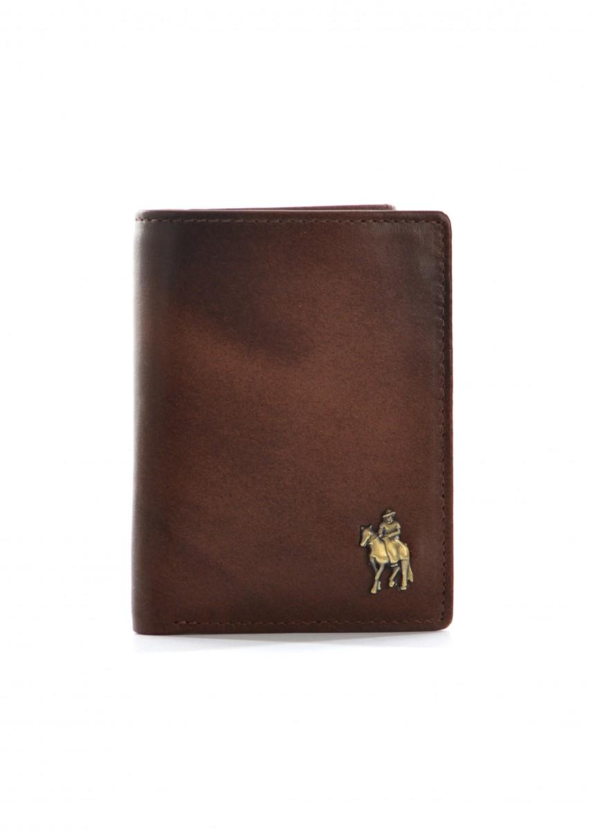 Thomas Cook Cootamundra Tri-Fold Wallet