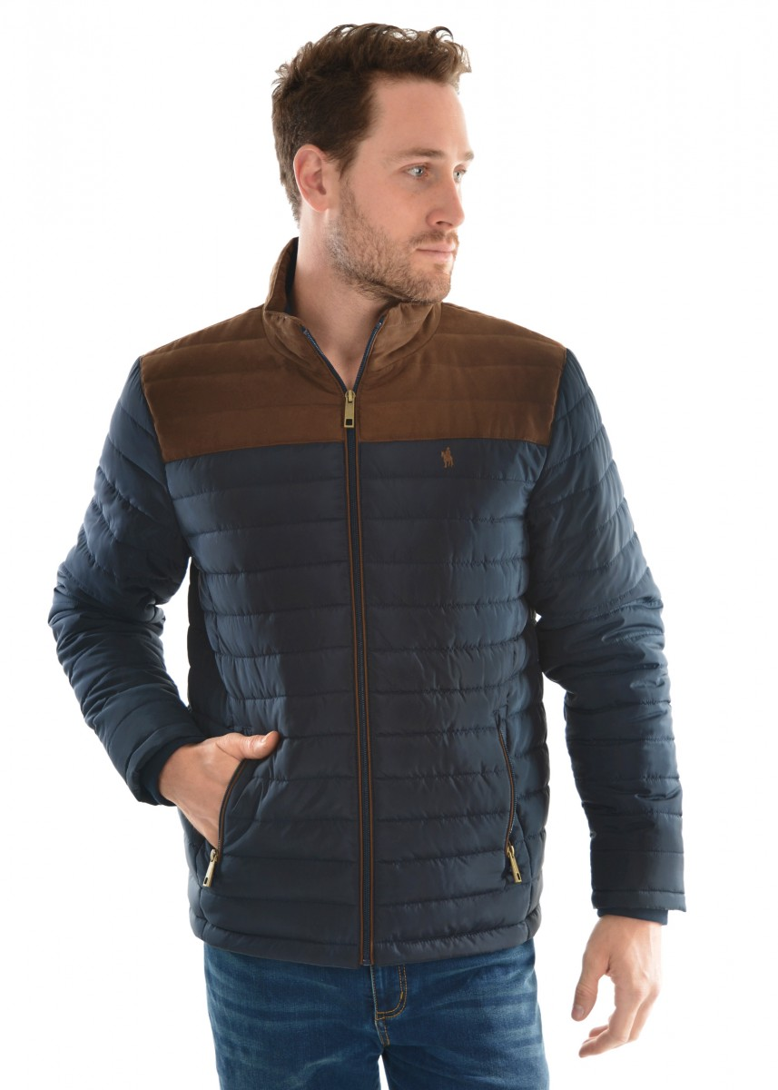 Thomas Cook Mens Simmons Puffer Jacket