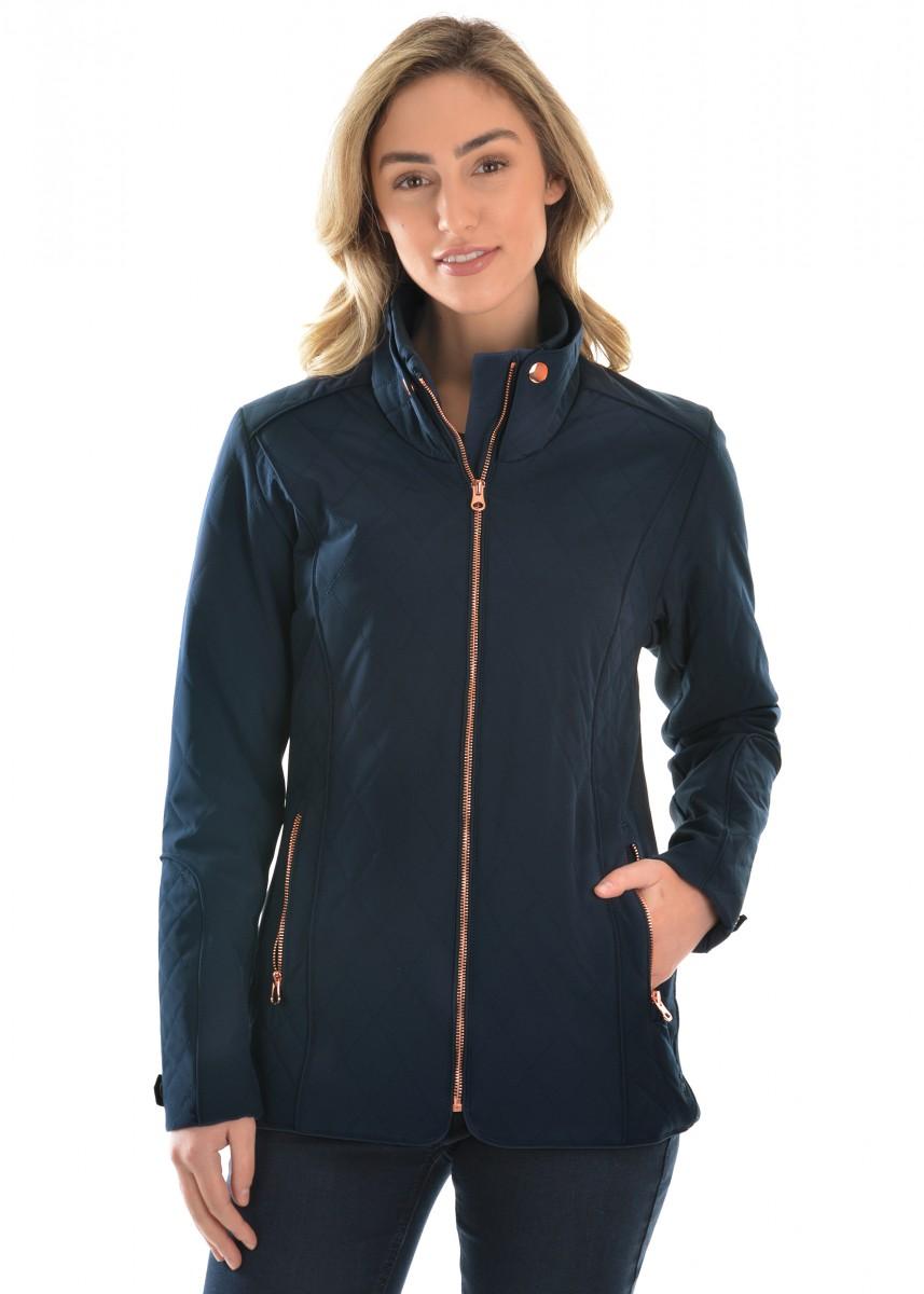 Thomas Cook Womens Pat Jacket