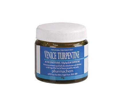 Pharmachem Venice Turpentine