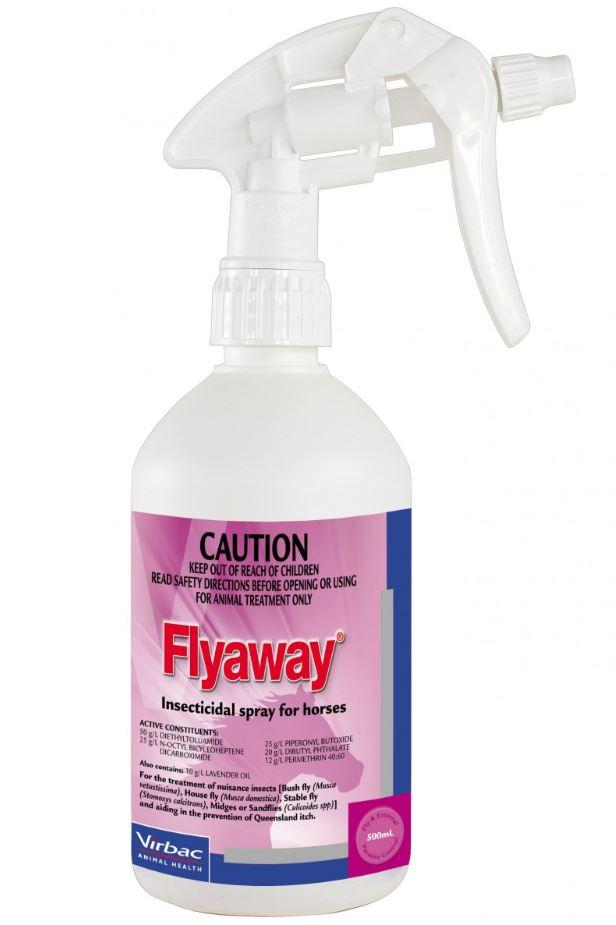 Virbac Flyaway