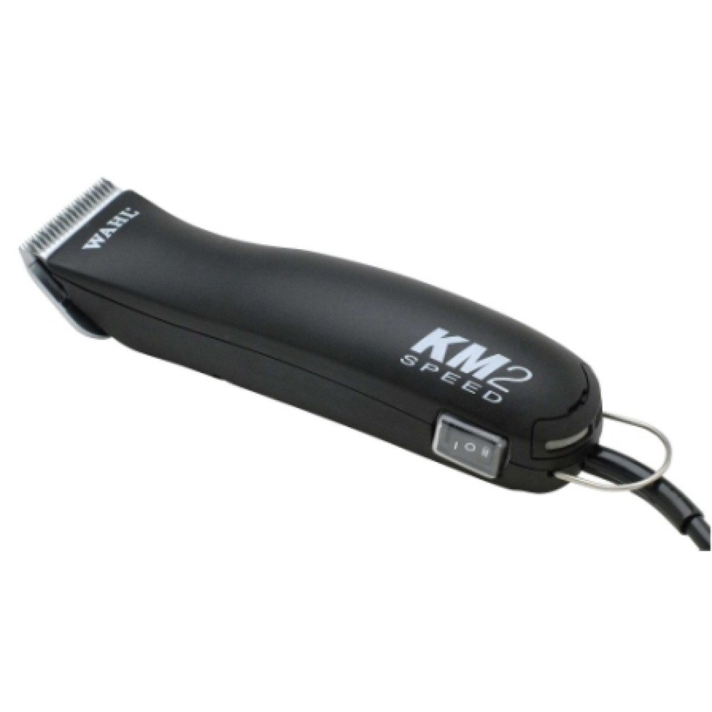Wahl KM-2 Dual Speed Clipper