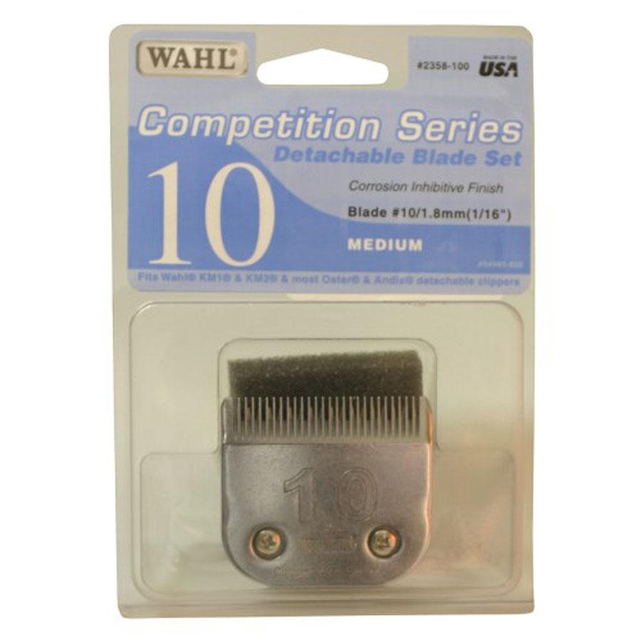 Blade Wahl Km-2/Ss No 10 Wide