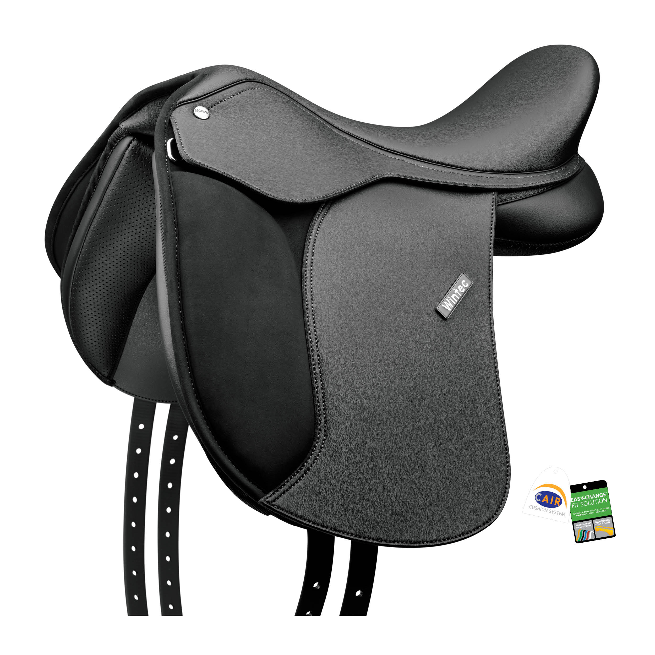 Wintec 500 Pony Dressage Flock