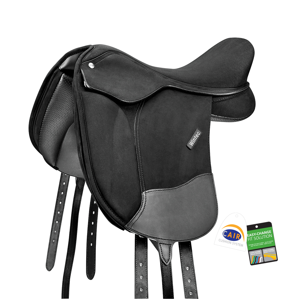 Wintec Pro Pony Dressage Flock