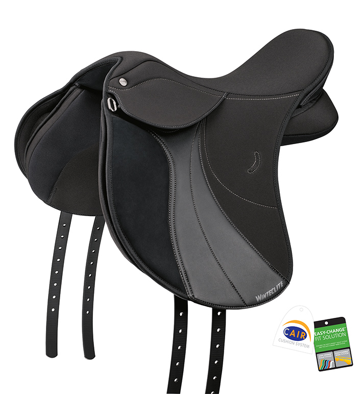Wintec Lite Pony All Purpose HART