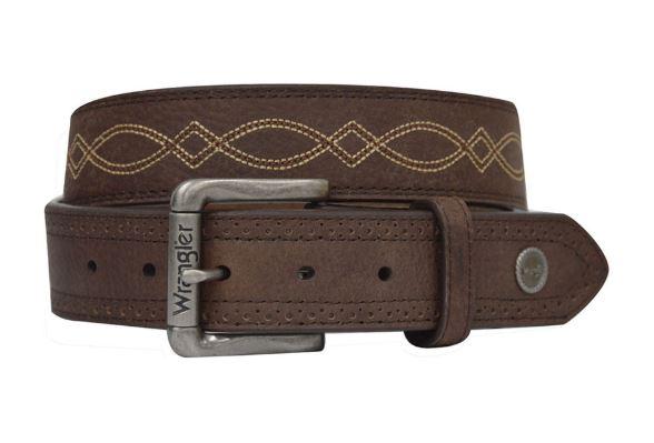 Wrangler Winton Belt