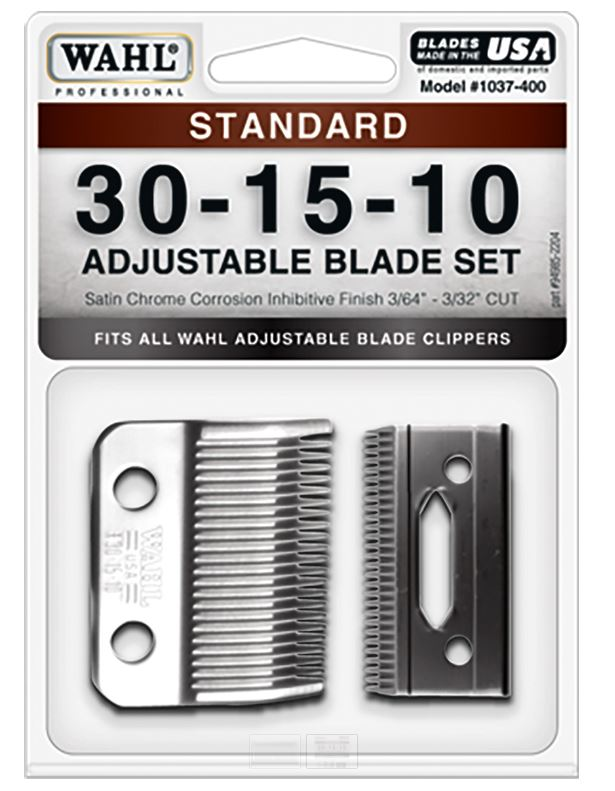 Wahl Pro Series Replacement Blades-30 Standard