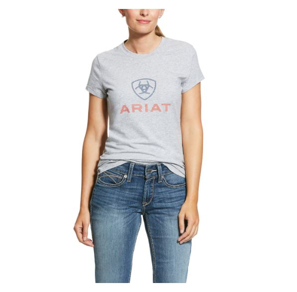 Ariat HD Logo T-Shirt