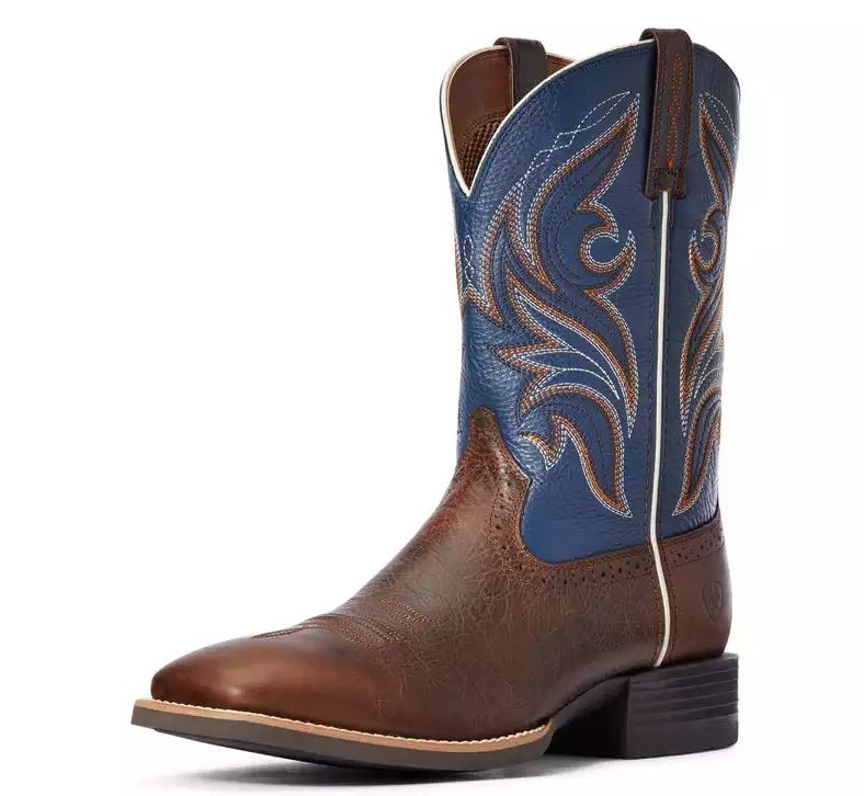 Ariat Mens Sport Knockout Boot