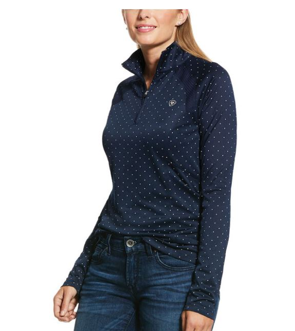 Ariat Sunstopper 1/4 Zip 2.0