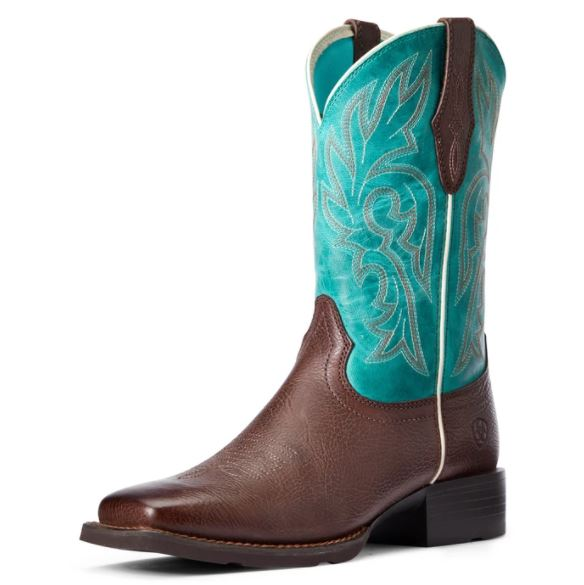 Ariat Womens Cattle Drive Boot