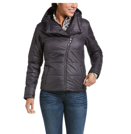 Ariat Womens Kilter Insulated Jacket Periscope