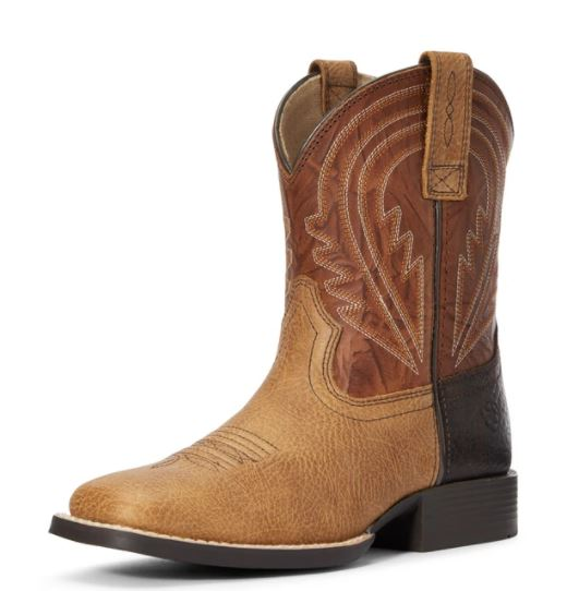 Ariat Youth Lil Hoss Boot