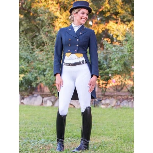 BARE Youth Competition Tight Snow White