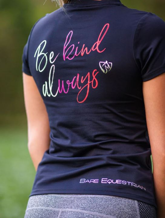 Bare EcoLuxe Be Kind T-shirt