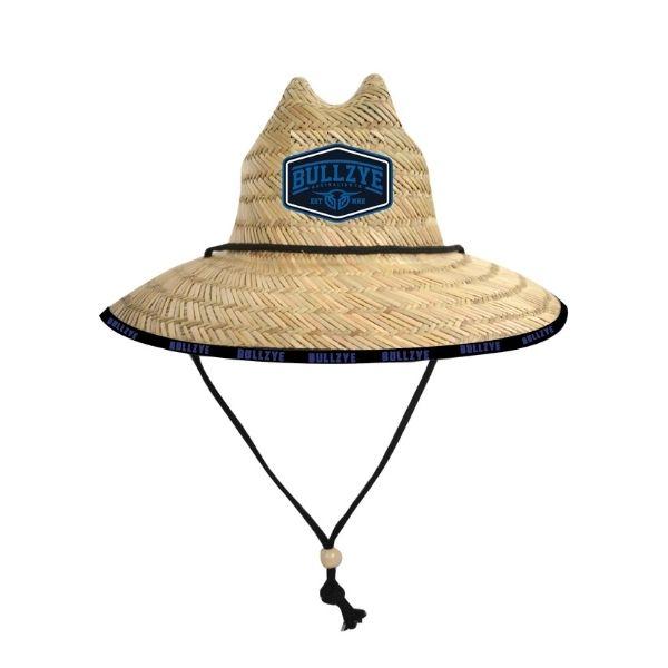 Bullzye Blazin Hat Royal Blue