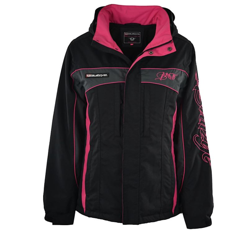 Bullzye Womens Carla Jacket