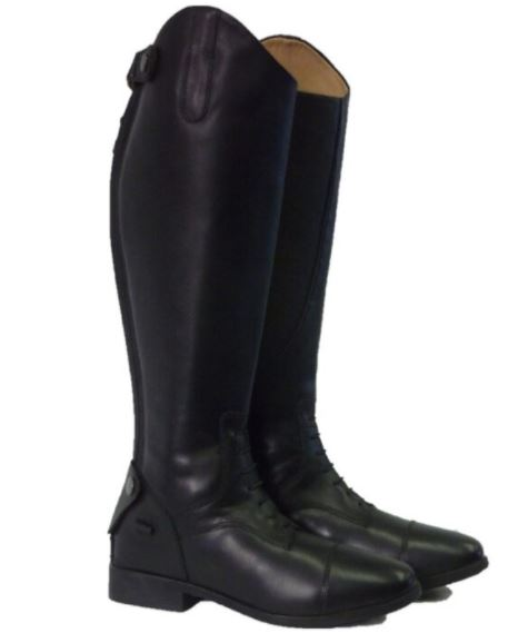Cavalier Leather Tall Boot
